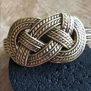 Jewelry - Bracelet gold tone ⚡️